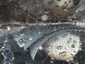 3D gegen 2D Grafik Eine Frage der Ästhetik