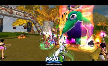 ASDA 2 Screenshot #1