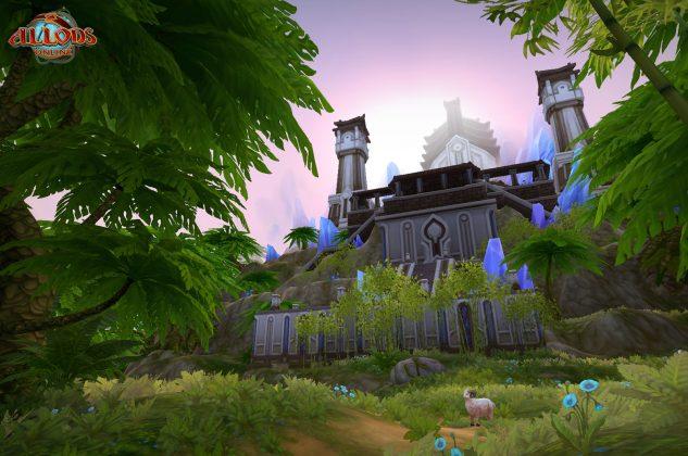 Allods Online Screenshot #5