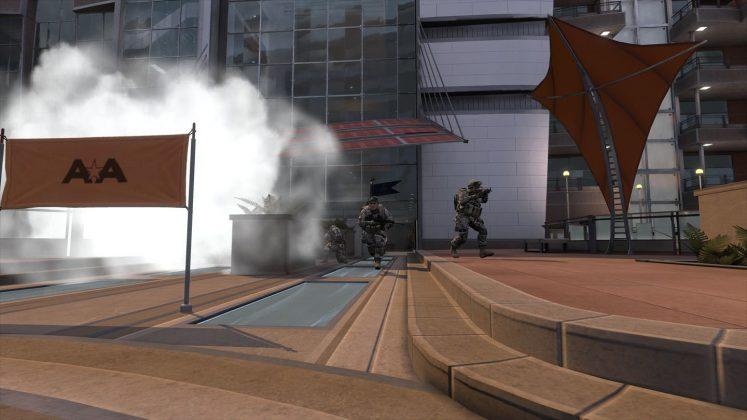 America's Army Screenshot #2