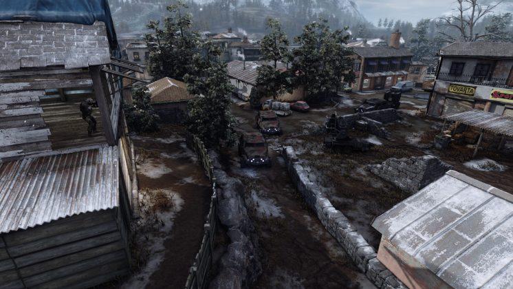 America's Army Screenshot #3