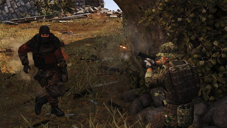 America's Army Screenshot #8