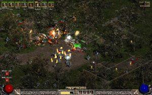 Diablo 2 Mythos: Der Chat-Juwel