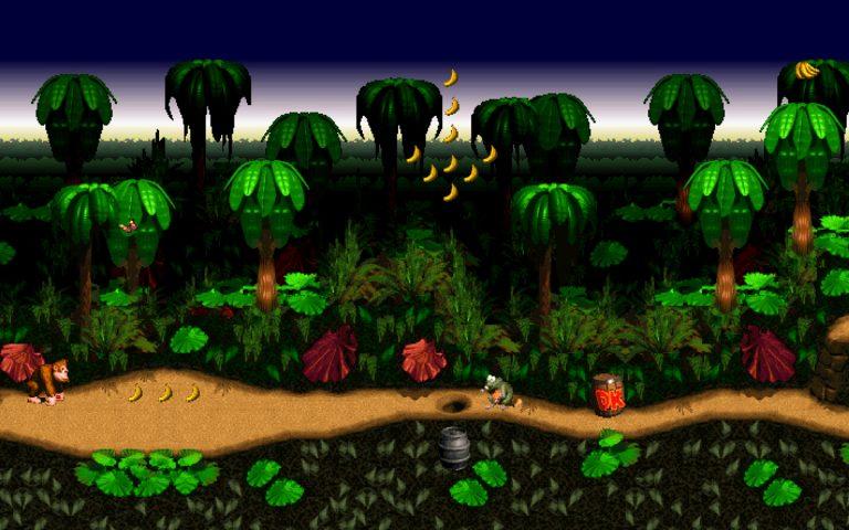 Donkey Kong Mythos: Die falsche Übersetzung