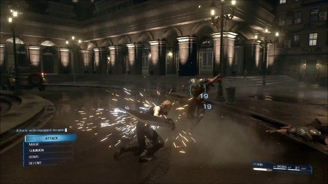Final Fantasy VII Mythos: Aeris wiederbeleben