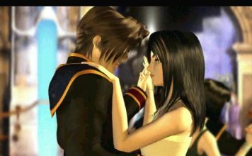 Final Fantasy VIII Mythos: Squalls Tod