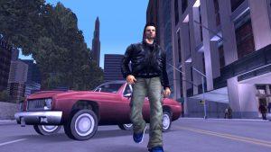 GTA III Mythos: Ghost Town