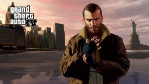 GTA IV Mythos: Ratman