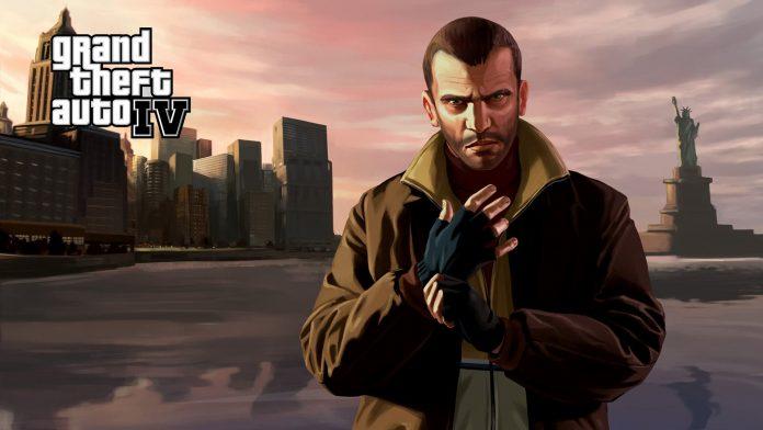 GTA IV Mythos: Ratman
