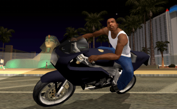 GTA: San Andreas Mythos: Geisterautos