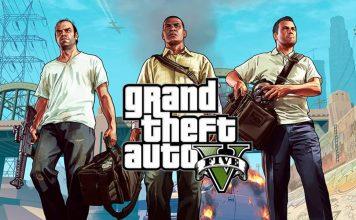 Grand Theft Auto 5 Mythos: Illuminati-Symbole im Spiel