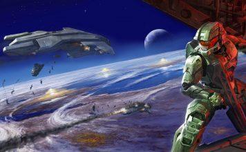 Halo 2 Mythos: Goldener Warthog