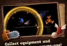 LightEaters Screenshot