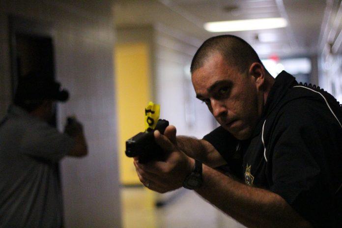 Sind gewalttätige Spiele ein Katalysator für Attentate und Terror