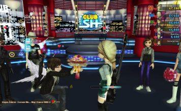 Audition Online Screenshot #1