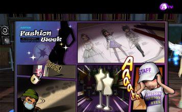 Audition Online Screenshot #4