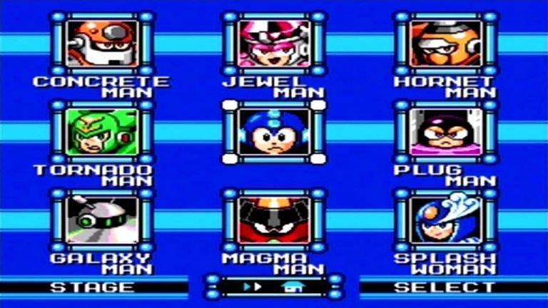 Mega Man 9 – Das ungelüftete Geheimnis