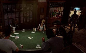 Prominence Poker Screenshot