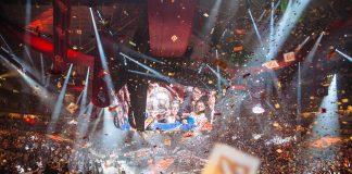 Valve The International eSport-Turnier DotA 2