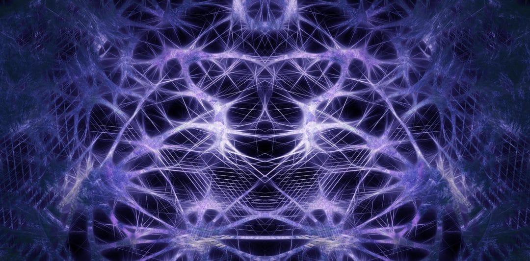 Neuronen Abstrakt