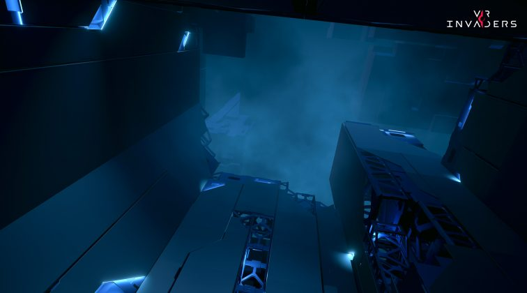 VR Invaders Screenshot #3