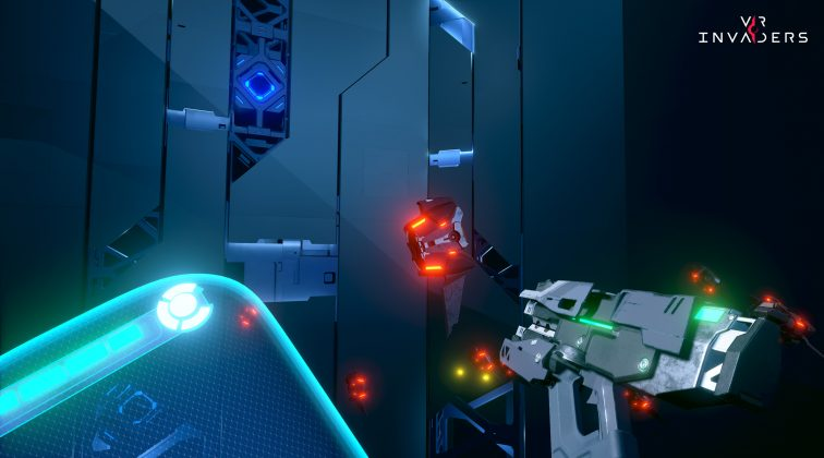 VR Invaders Screenshot #5