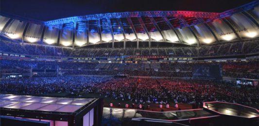 eSport-Arena