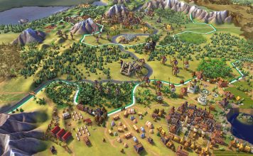 Civilization 6 Test: Nach Release ist vor Release