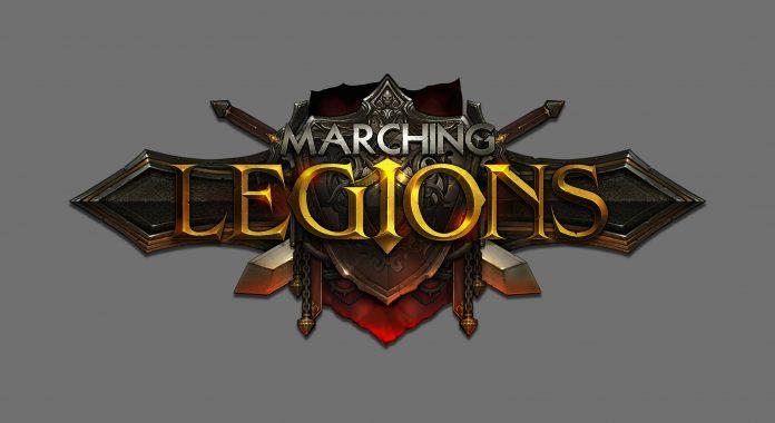 Nexon Korea gibt Softlaunch von Marching Legions in Deutschland bekannt