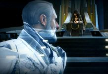 Star Wars: The Old Republic – Neue Erweiterung Knights of the Eternal Throne erscheint am 2. Dezember