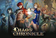 Beliebtes Action-RPG Chaos Chronicle erhält großes Jubiläums-Update