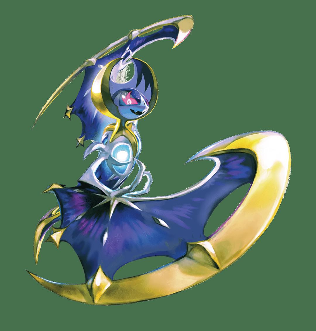 Details zu Attacken und Pokémon aus Pokémon Sonne und Mond
