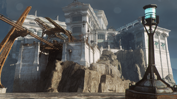Dishonored 2 Screenshot #11
