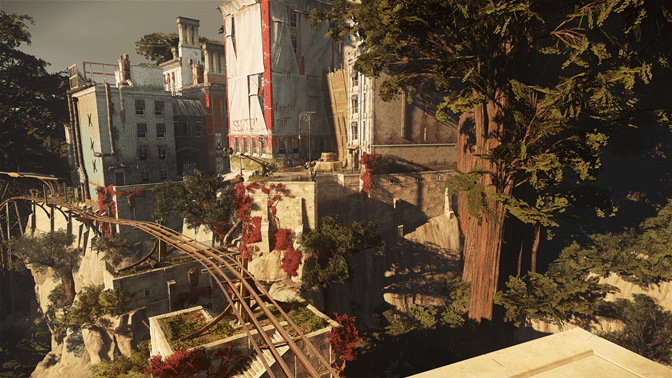 Dishonored 2 Screenshot #12