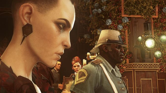 Dishonored 2 Screenshot #16