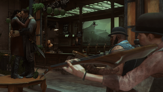 Dishonored 2 Screenshot #20
