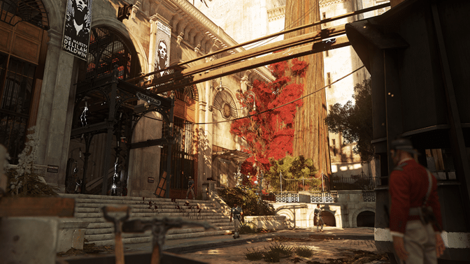 Dishonored 2 Screenshot #23