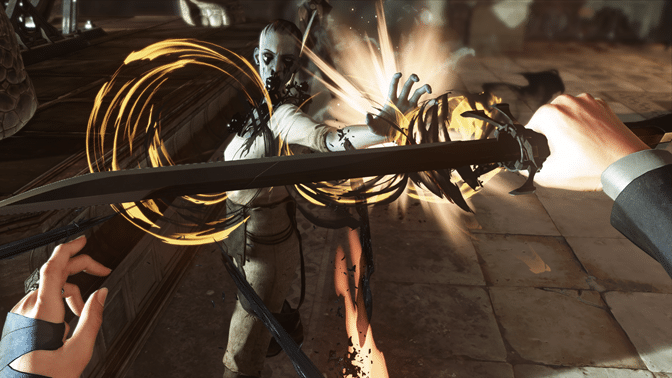 Dishonored 2 Screenshot #3