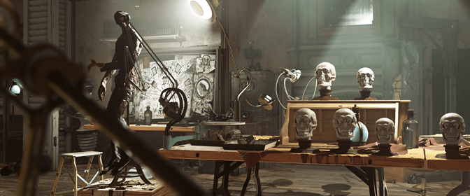 Dishonored 2 Screenshot #4
