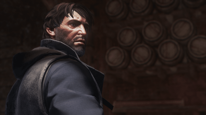 Dishonored 2 Screenshot #5