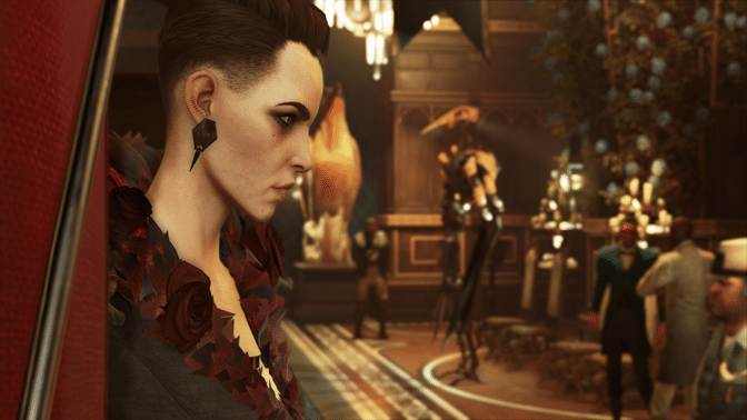 Dishonored 2 Screenshot #6