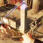 Dishonored 2 Screenshot #7