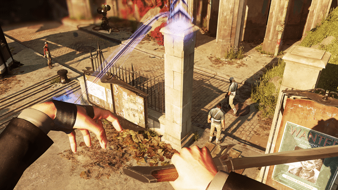 Dishonored 2 Screenshot #7