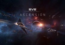 EVE Online Ascension bietet kostenlosen Zugang zum Sci-Fi-MMO
