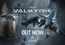 EVE Valkyrie ist ab sofort für HTC Vive auf Steam erhältlich