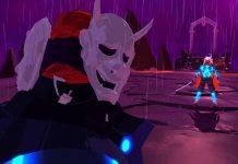 Furi kämpft diesen Dezember endlich auch auf der Xbox One