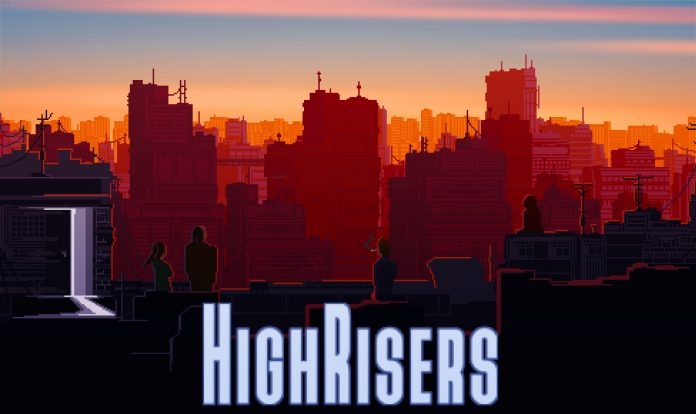 Highrisers - Urban Survival RPG