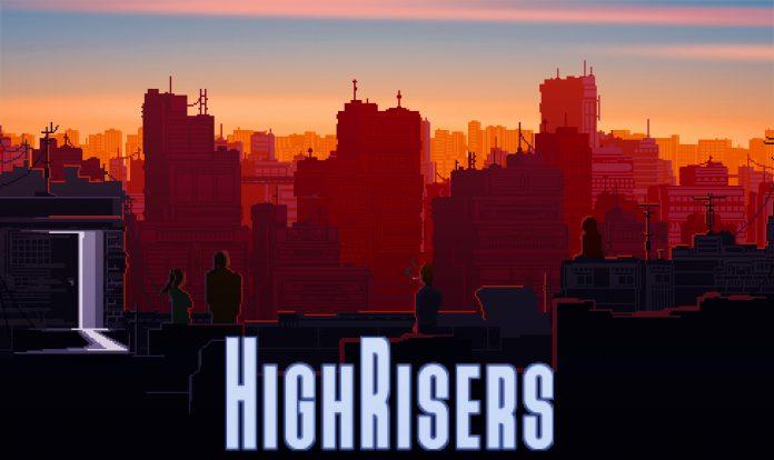 Highrisers - Urban Survival RPG