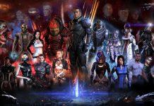 Mass Effect Reihe kostenlos spielen? Ja, wenn man dafür bezahlt!
