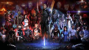 Mass Effect: Andromeda Release-Termin von Bioware enthüllt